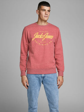 ORIGINALS SPECKLED SWEATSHIRT