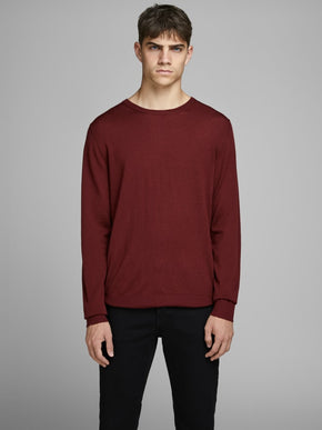 MARK MERINOS WOOL SWEATER