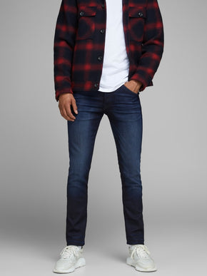 SUPER STRETCH SLIM FIT GLENN 892 JEANS