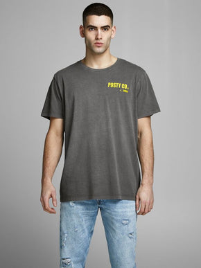 T-SHIRT MANCHES COURTES POST MALONE OFFICIEL