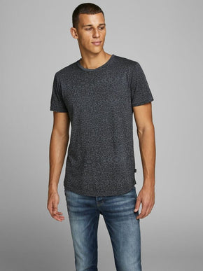 T-SHIRT COUPE LONGUE JAMES