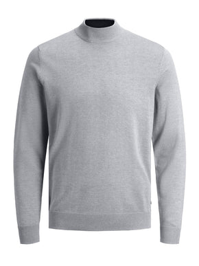 FAST MOCK NECK PREMIUM SWEATER