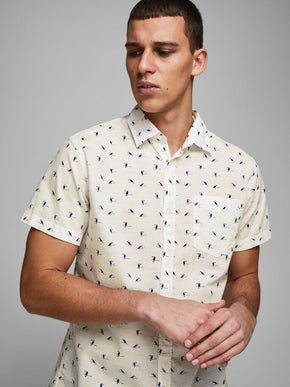 HEX SHORT SLEEVE SHIRT