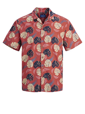FLO SHORT SLEEVE SHIRT
