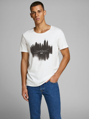 T-SHIRT DARK CITY