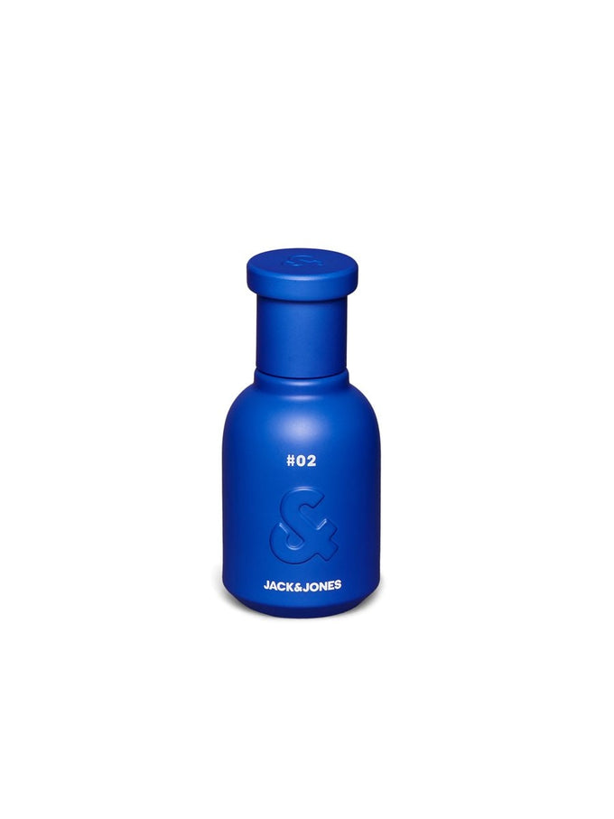 Parfum JACK & JONES 40ml - La signature quotidienne BLEU