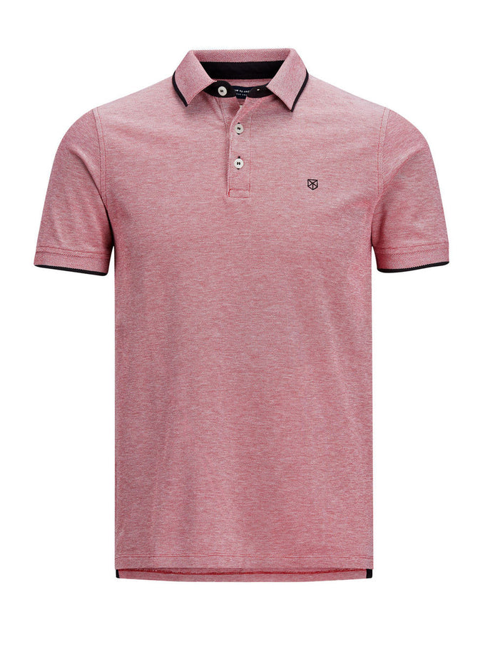 POLO JJPRPAULOS ROUGE