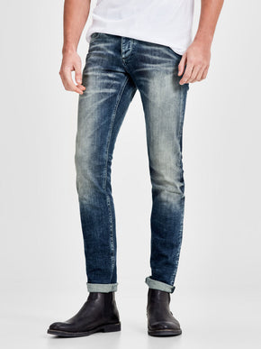 WORN LOOK GLENN 881 JEANS
