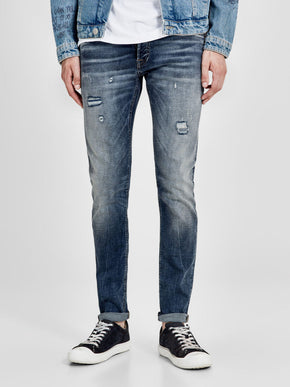 SUPER STRETCH SLIM FIT GLENN 788 JEANS