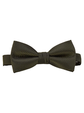 MICRO STRUCTURED BOW TIE