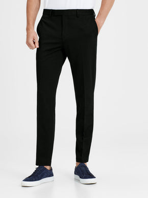 MINIMALIST STRETCH DRESS PANTS