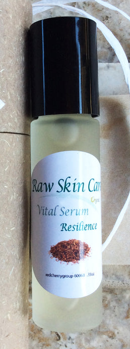 Resilience Vital Super Anti-inflammation Serum with Benefits .33oz.