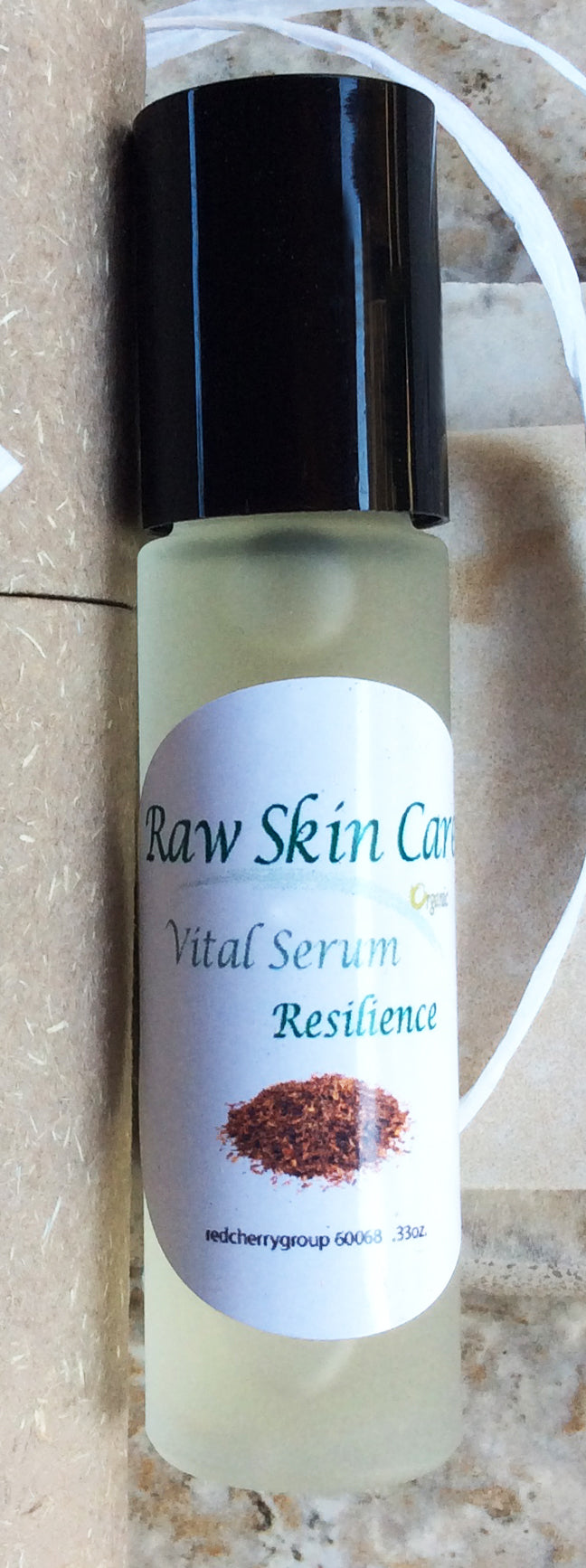 Vital Resilience Super Anti-inflammation Serum with Benefits .33oz.