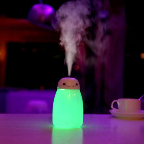 Popular Essential Oil Diffuser - Essential oil diffusers