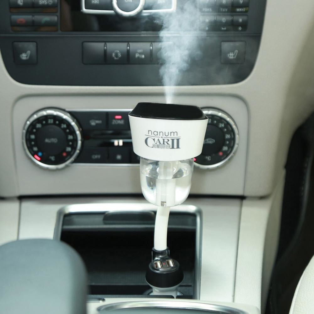 Car Aromatherapy Diffuser - Essential oil diffusers