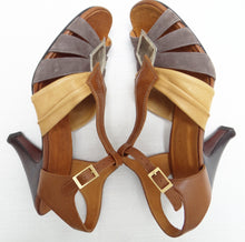 Chie Mihara Party Sandals EU40