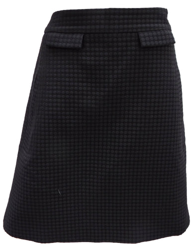 Chloe A-line Polka Dot Skirt UK12-14