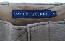 Ralph Lauren Jodhpurs, UK10