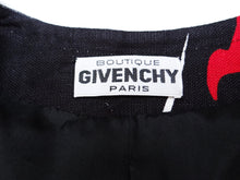 Givenchy Vintage Two Piece Dress and Jacket Ensemble, UK10