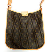 Louis Vuitton Monogram Perforated Musette Bag, M