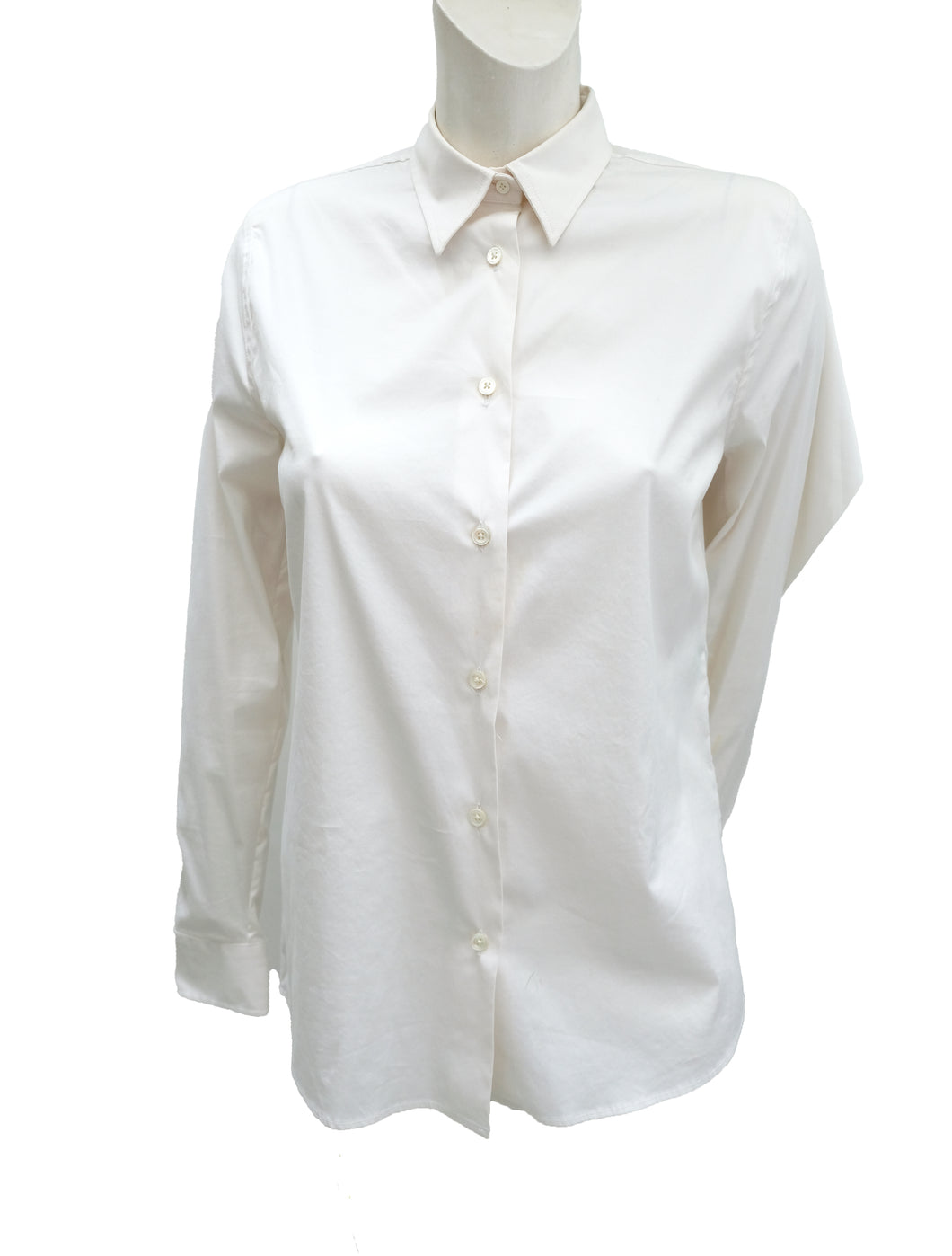 Jean Paul Gaultier White Shirt, UK10