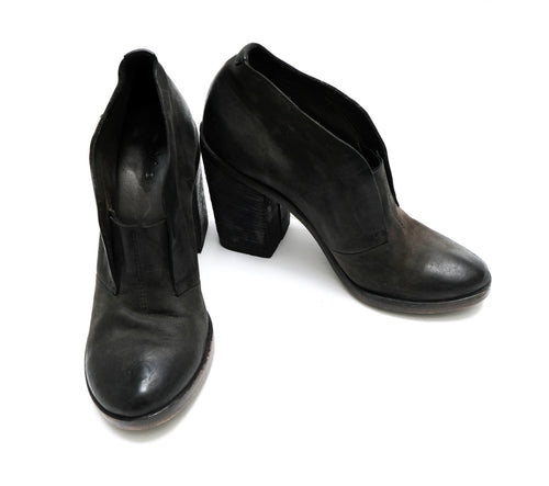 Marsèll High Heeled Slip-on Boots, UK5