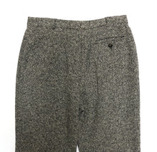 Max Mara Herringbone Trousers, UK12