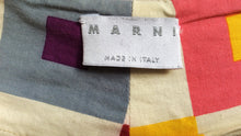 Marni Needlecord Bermuda Shorts UK10