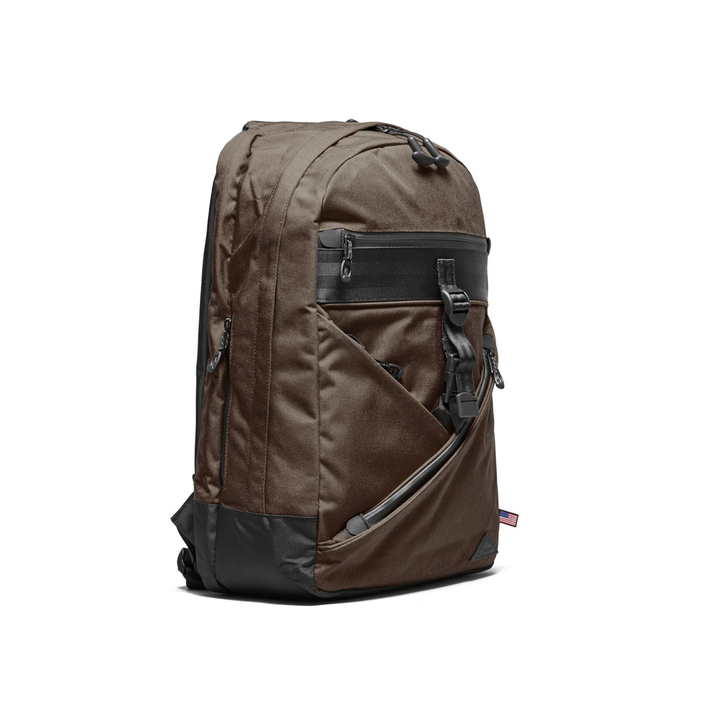 Trecknos Loader Pack - Brown