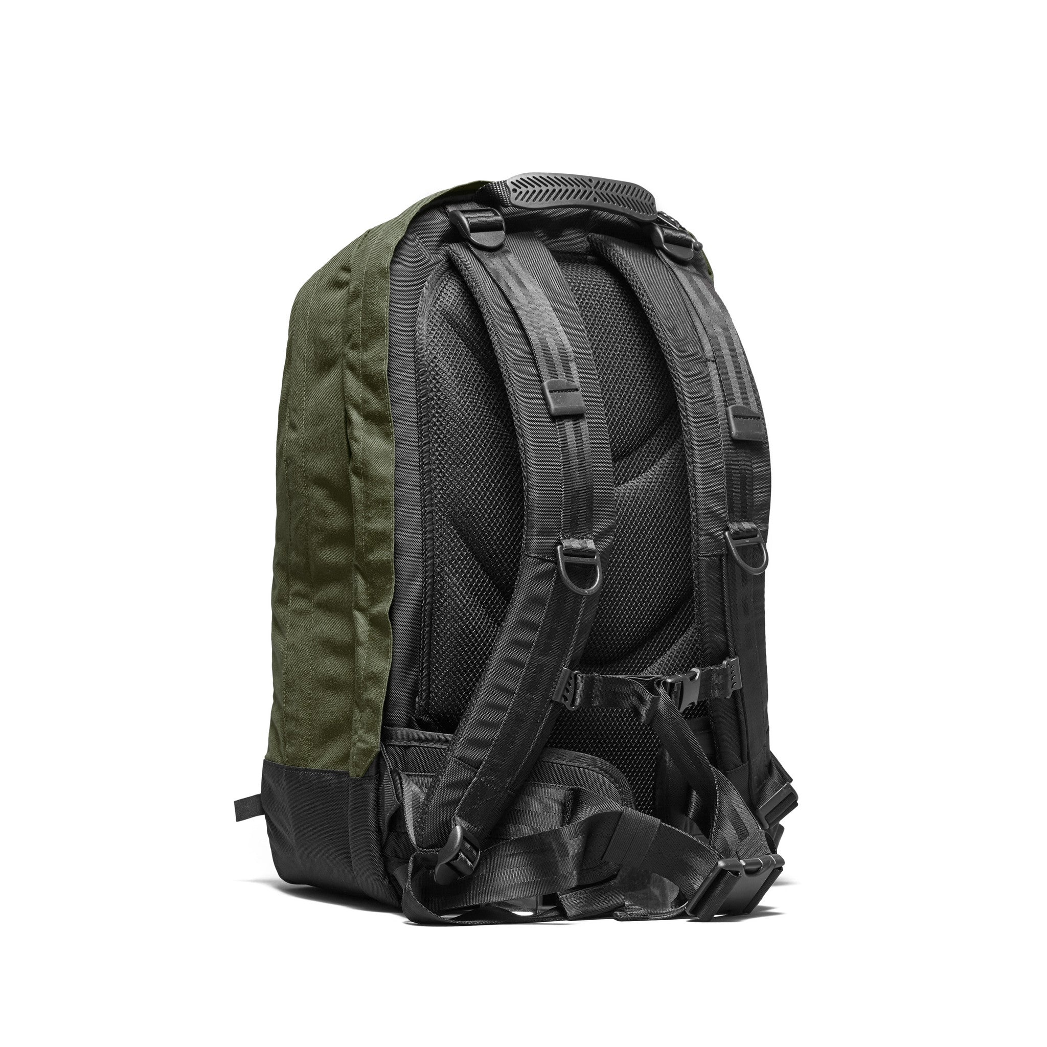 Trecknos Loader Pack - Forest Green