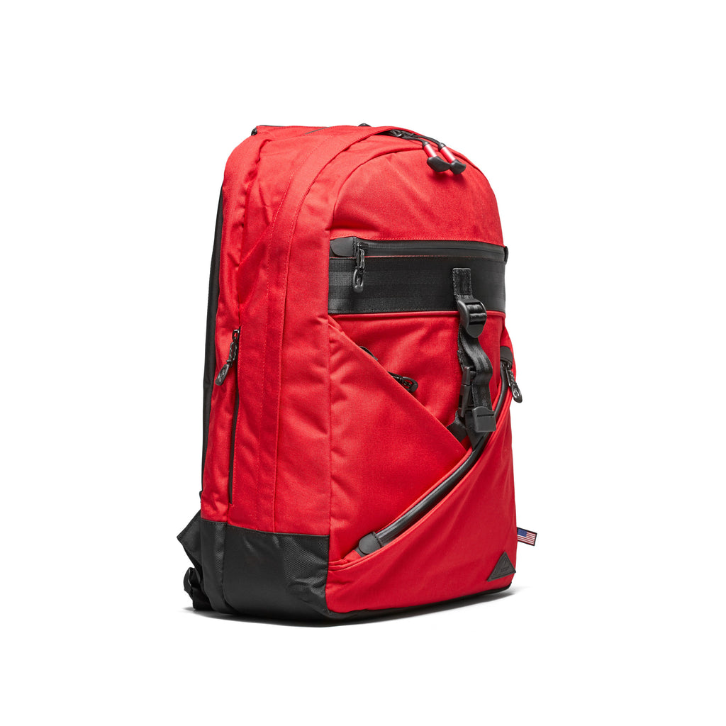 Trecknos Loader Pack - Red