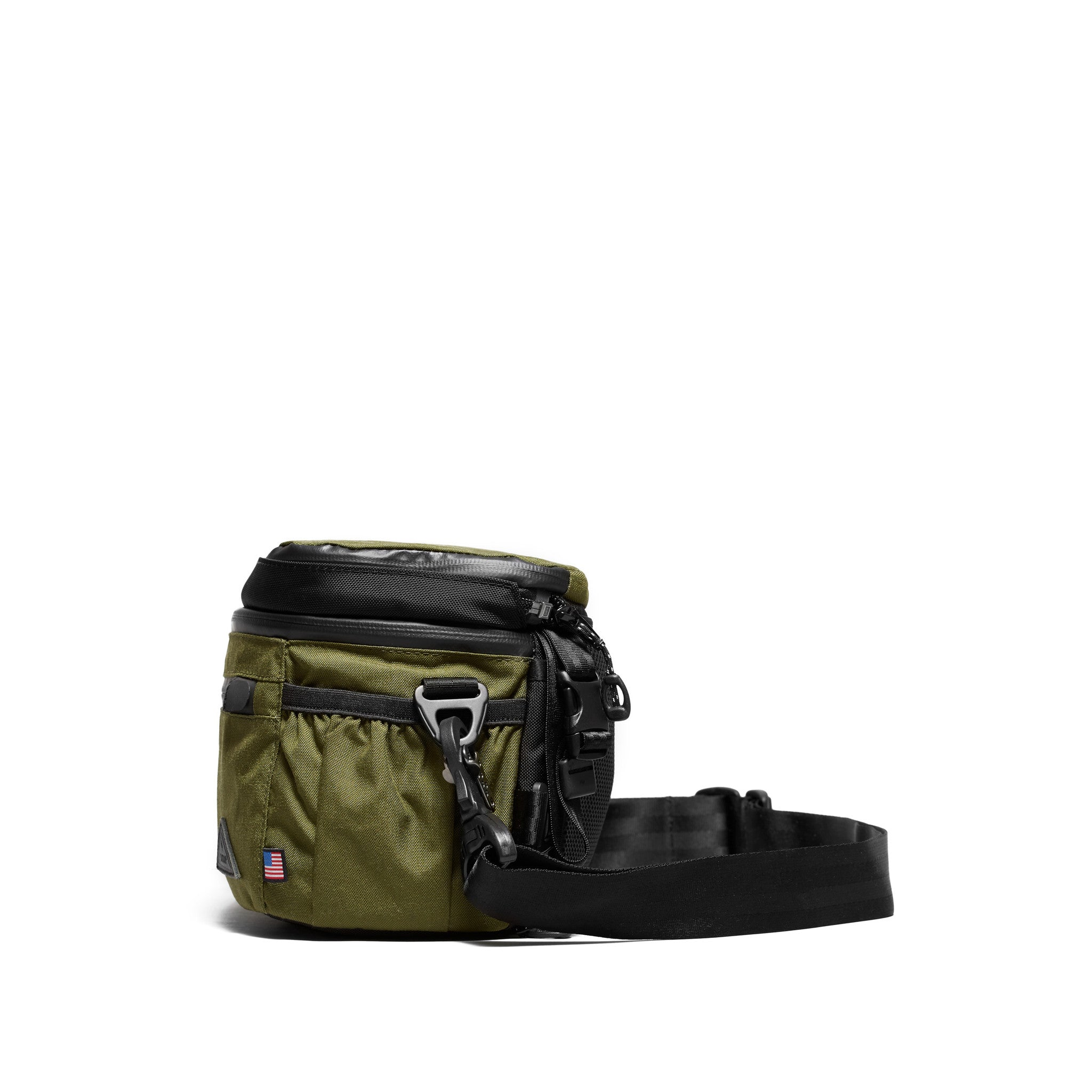 Trecknos Deuce Pack - Forest Green