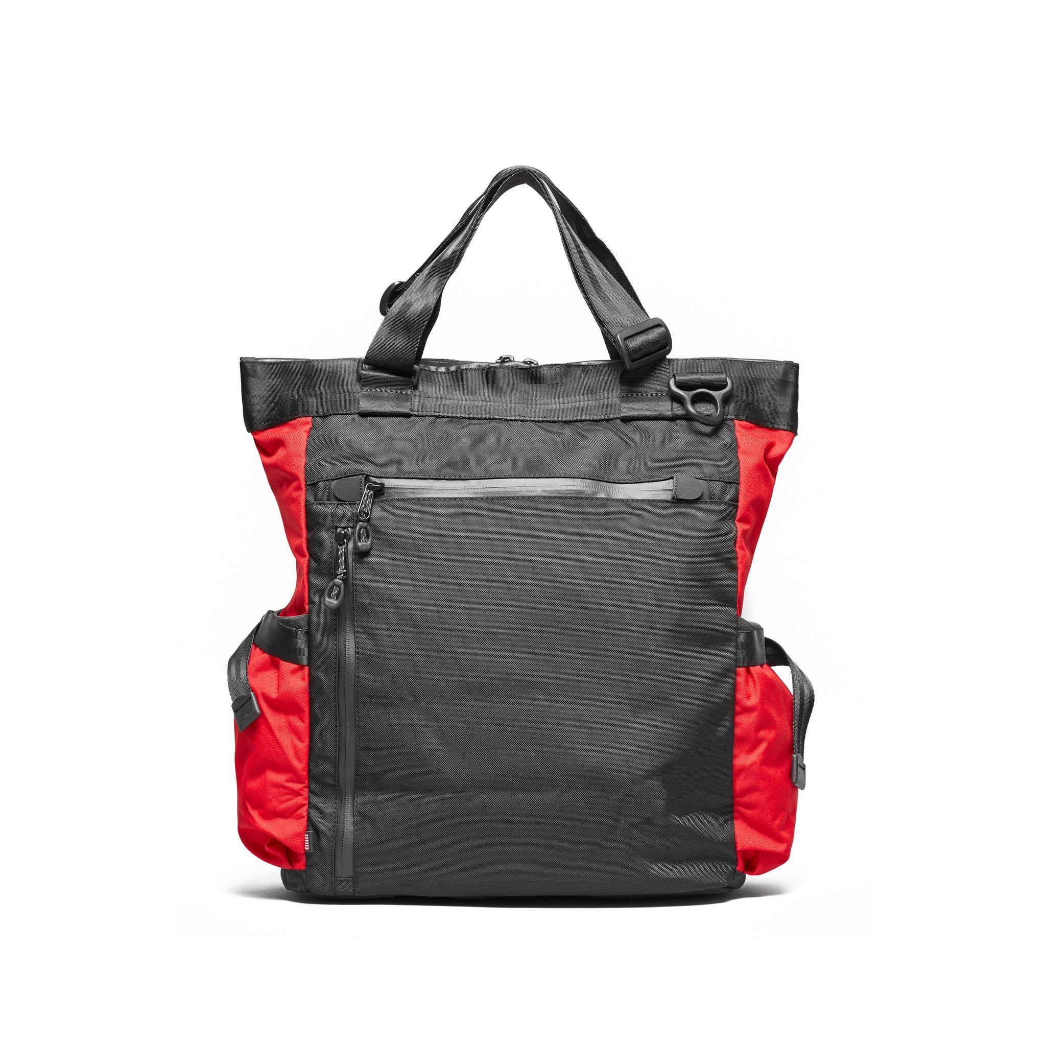 Trecknos Town Tote - Red