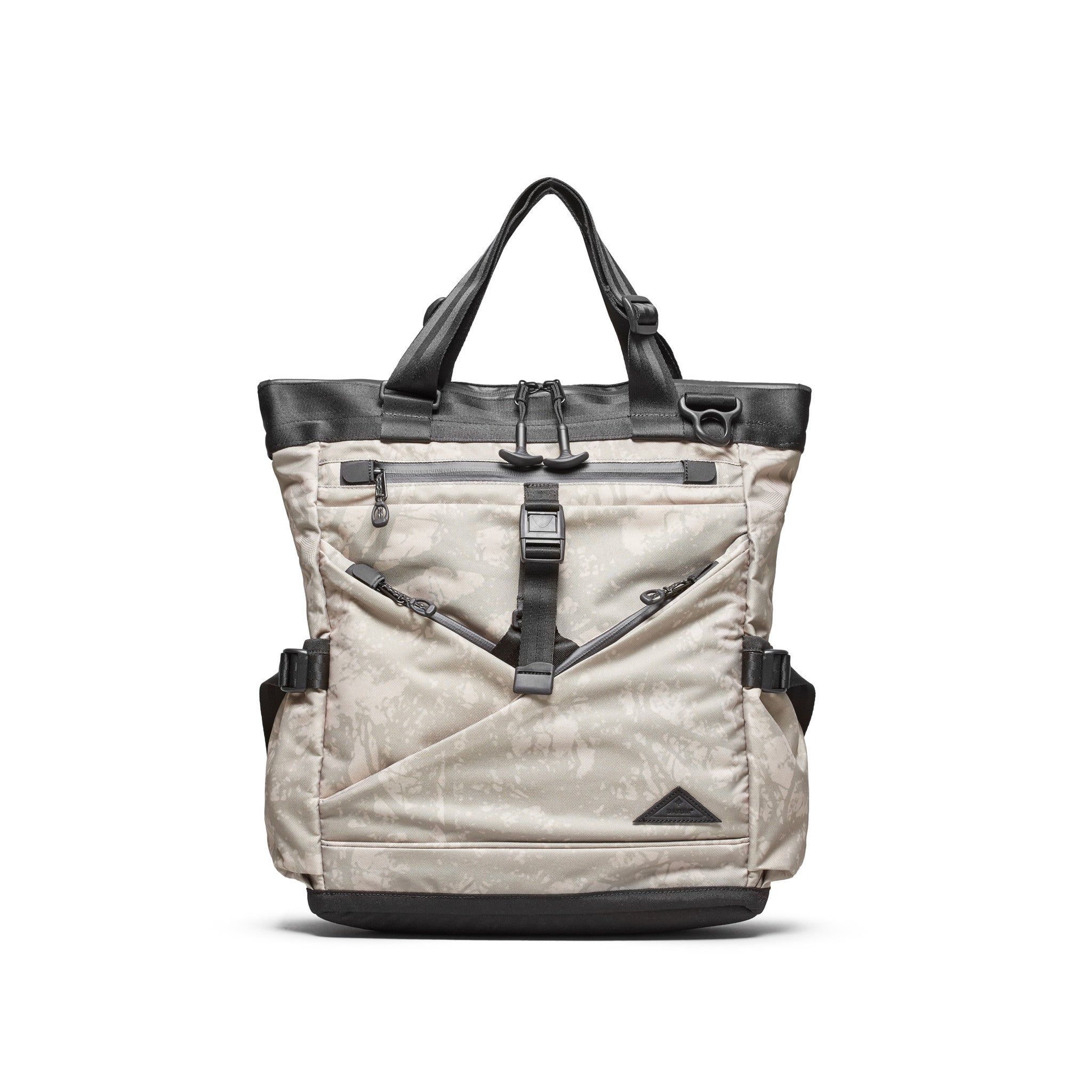 Trecknos Town Tote - Tree Camo