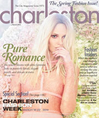 Satchel mention in Charleston Magazine