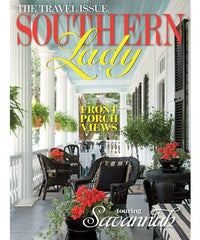 Satchel mention in Southern Lady