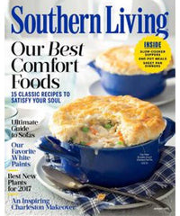 Satchel mention in Southern Living