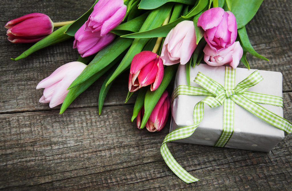 Spring Time Gifts in Baton Rouge: 4 Personalized Ideas