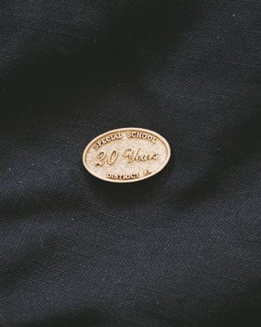 Custom Lapel Pins For Your Employee of the Month