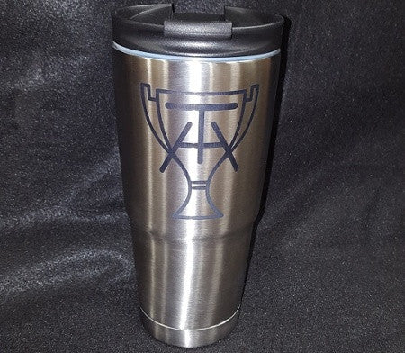 3 Reasons For A Personalized Stainless Steel Tumbler