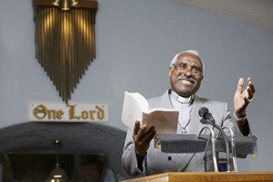 Church Pastor needs plaques