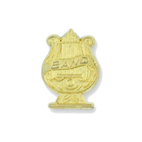 Gold Stock Pin - 102