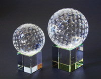 Golf Ball w/ Base