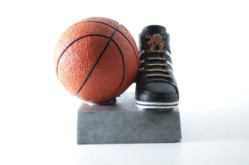 Basketball Resin