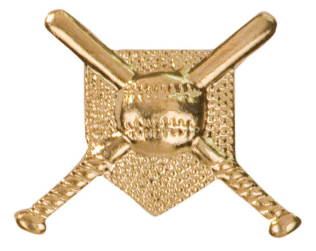 Gold Stock Pin-110