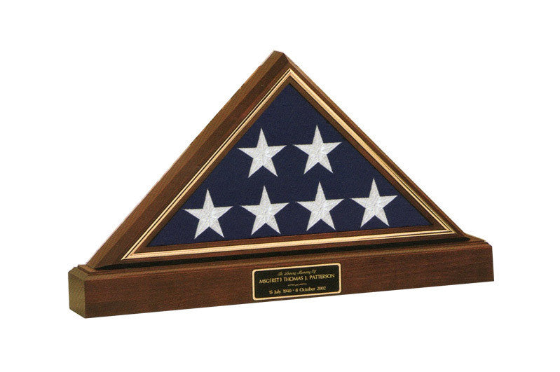 Triangle Flag Case(MADE IN THE USA)