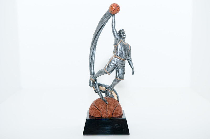 Basketball Resin-Male