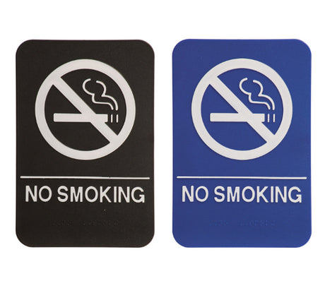ADA Approved Signs w/holder