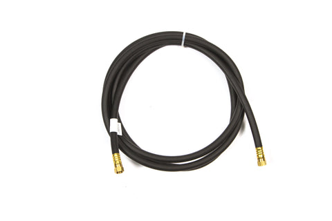 option-HE12-2-6: Hose Exchange - Exchange 12' Hose for 6' Hose