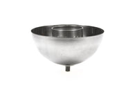 "B4BK: 4"" Vertical Burner Table Top Fire Bowl Kit (TORCH STYLE)"